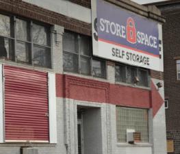 Store Space Self Storage - #1006 - Photo 4
