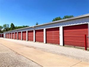 Image of Big Red Self Storage - 6th & Van Dorn St. Facility on 609 Van Dorn Street  in Lincoln, NE - View 3