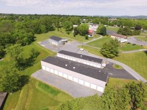 Ephrata Self Storage Facility at  816 Pleasantview Drive, Ephrata, PA