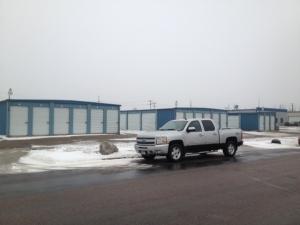 Fargo Space Center - West