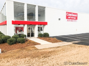 CubeSmart Self Storage - Tucker - 2232 Mountain Industrial Blvd - Photo 1