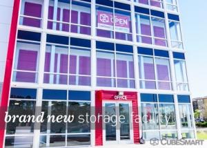 CubeSmart Self Storage - Tampa - 2460 S Falkenburg Rd