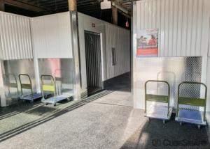 CubeSmart Self Storage - Ashburn - 45000 Russell Branch Pkwy - Photo 3