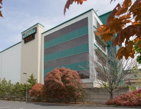 Storage Court - Bellingham