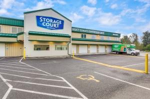 Storage Court - Bellingham Facility at  170 East Bakerview Road, Bellingham, WA
