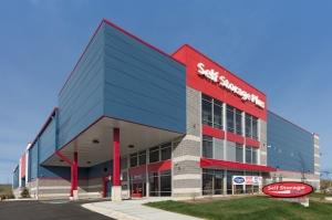 Self Storage Plus - Cockeysville Facility at  10612 Beaver Dam Road, Cockeysville, MD