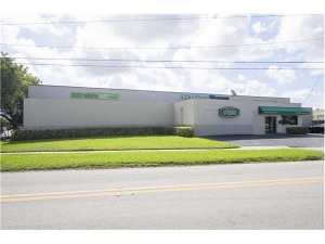 Extra Space Storage - Miami Gardens - 17531 NW 2nd Ave