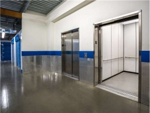 Image of Extra Space Storage - Seattle - North 130th St Facility on 1430 North 130th Street  in Seattle, WA - View 2