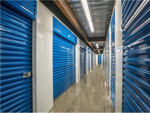 Image of Extra Space Storage - Seattle - North 130th St Facility on 1430 North 130th Street  in Seattle, WA - View 3