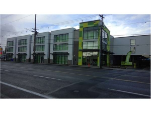 Extra Space Storage - Portland - Division St