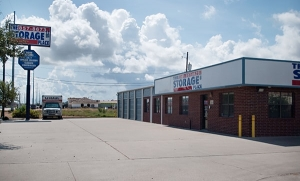 The Storage Place - Holly