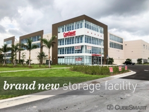 CubeSmart Self Storage - Davie - 5600 S University Dr - Photo 1