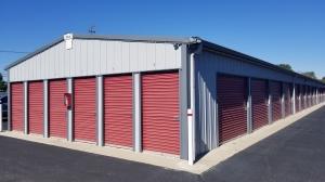 Snapbox Self Storage - South Vineland