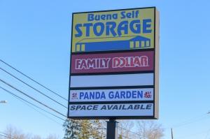Snapbox Self Storage - Buena