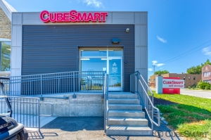 CubeSmart Self Storage - West Allis - 5317 W Burnham St Facility at  5317 West Burnham Street, West Allis, WI