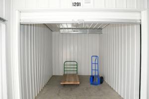 SafeMax Storage McMinnville