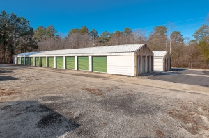 Ms. Lillian's Self Storage - Newnan