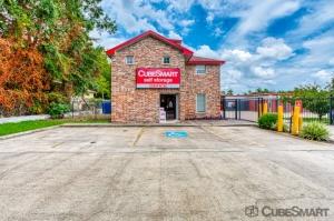 CubeSmart Self Storage - Conroe - 810 Gladstell Rd Facility at  810 Gladstell Road, Conroe, TX