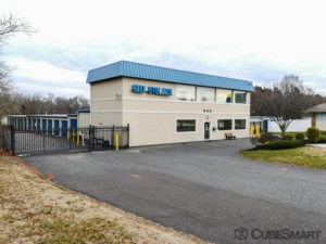 CubeSmart Self Storage - Monroe Township - 640 N Black Horse Pike - Photo 1