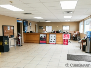 CubeSmart Self Storage - Monroe Township - 640 N Black Horse Pike - Photo 9
