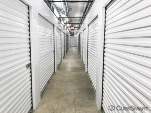 CubeSmart Self Storage - Tallahassee - 2424 Monticello Dr - Photo 3