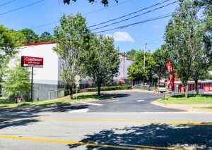 CubeSmart Self Storage - Tallahassee - 2424 Monticello Dr