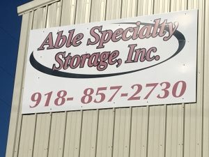 Able Specialty Storage