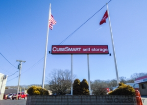 CubeSmart Self Storage - Narragansett - 39 Walts Way Facility at  39 Walts Way, Narragansett, RI