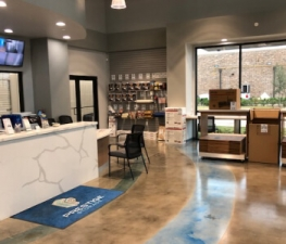 Store Space Sugar Land