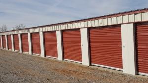 Express Storage of Santa Fe
