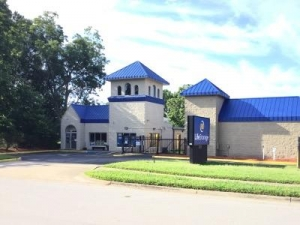 Life Storage - Virginia Beach - 4929 Shell Road