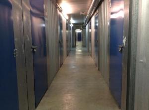 Image of Life Storage - Durham - 1200 East Cornwallis Road Facility on 1200 East Cornwallis Road  in Durham, NC - View 3