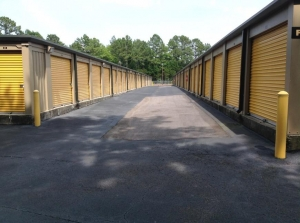Image of Life Storage - Durham - 1200 East Cornwallis Road Facility on 1200 East Cornwallis Road  in Durham, NC - View 4