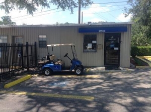 Life Storage - Austin - 5547 McNeil Drive