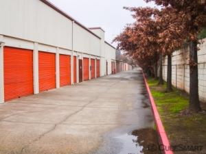 Image of CubeSmart Self Storage - Orangevale - 6108 Hazel Ave Facility on 6108 Hazel Avenue  in Orangevale, CA - View 3