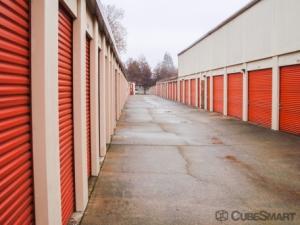 Image of CubeSmart Self Storage - Orangevale - 6108 Hazel Ave Facility on 6108 Hazel Avenue  in Orangevale, CA - View 4