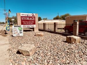 Albuquerque Lock Storage Facility at  10130 2nd Street Northwest, Albuquerque, NM