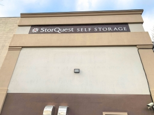 StorQuest - Thornwood/Broadway Facility at  950 Broadway, Thornwood, NY
