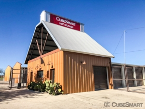 CubeSmart Self Storage - New Braunfels - 2975 FM 725