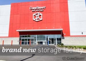 CubeSmart Self Storage - Lodi - 104 US-46 - Photo 1