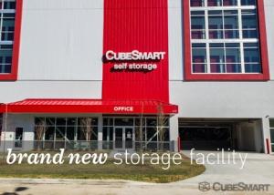 CubeSmart Self Storage - Metairie - 2705 Severn Ave