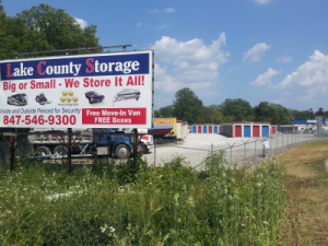 Lake County Storage of Round Lake Heights