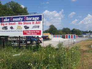 Lake County Storage of Round Lake Heights - Photo 1