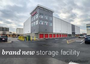CubeSmart Self Storage - Stamford - 401 Shippan Ave