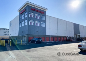 CubeSmart Self Storage - Stamford - 401 Shippan Ave Facility at  405 Shippan Avenue, Stamford, CT