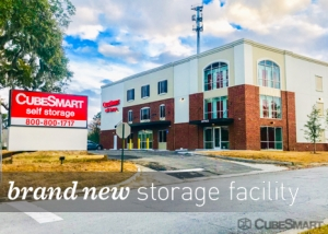 CubeSmart Self Storage - Savannah - 2201 East Victory Dr - Photo 1