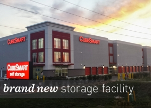 CubeSmart Self Storage - Wesley Chapel - 27050 State Hwy 56 - Photo 1