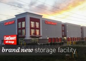 CubeSmart Self Storage - Wesley Chapel - 27050 State Hwy 56 - Photo 1