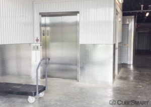 CubeSmart Self Storage - Wesley Chapel - 27050 State Hwy 56 - Photo 3