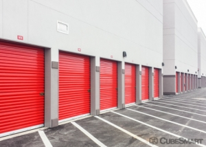 CubeSmart Self Storage - Wesley Chapel - 27050 State Hwy 56 - Photo 4